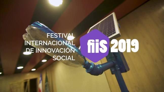 cartel festival innovación social